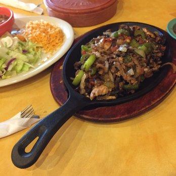 Mexican Restaurant Johnson City Tx