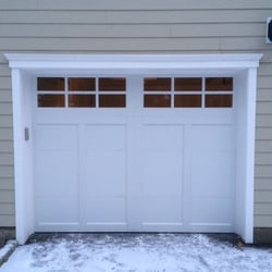 Charmant Photo Of All American Overhead Garage Doors   Bergenfield, NJ, United  States. Clopay