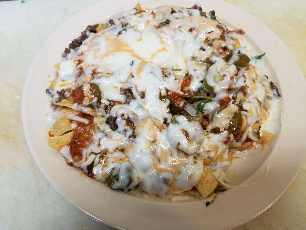 Tacos Compa Frank 2