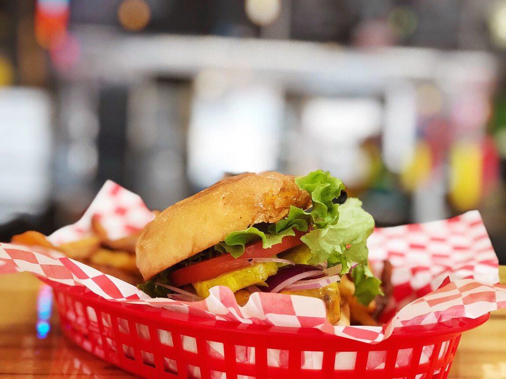Slick's Burgers - (New) 96 Photos & 109 Reviews - American