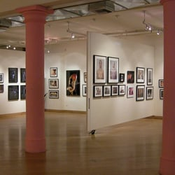 Gay and lesbian gallery