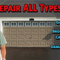 Supreme garage door repair burbank richiedi preventivo for Garage door repair los angeles ca