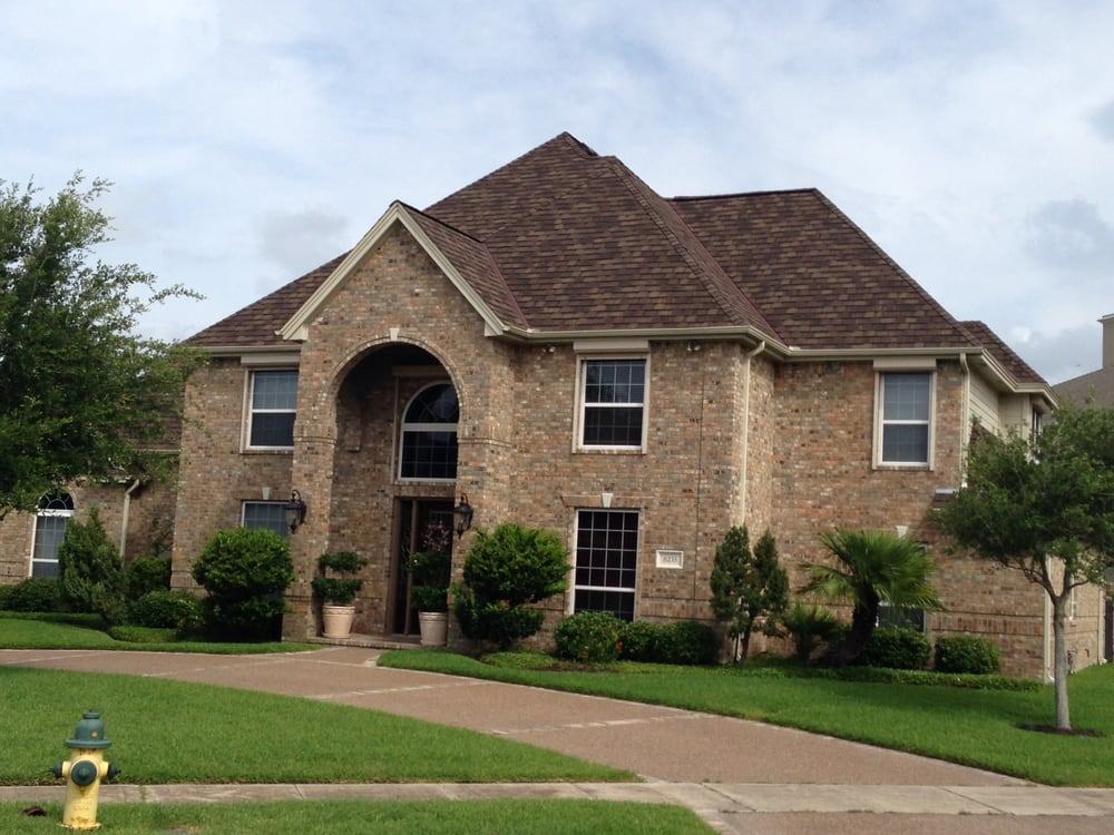 Photo Of State Roofing Company   Corpus Christi, TX, United States. GAF  Camelot
