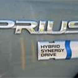Photo Of Prius Hybrid Battery Repair Annapolis Md United States Fix My