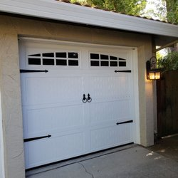 Photo Of Ontime Garage Doors Service   San Ramon, CA, United States.  Carriage