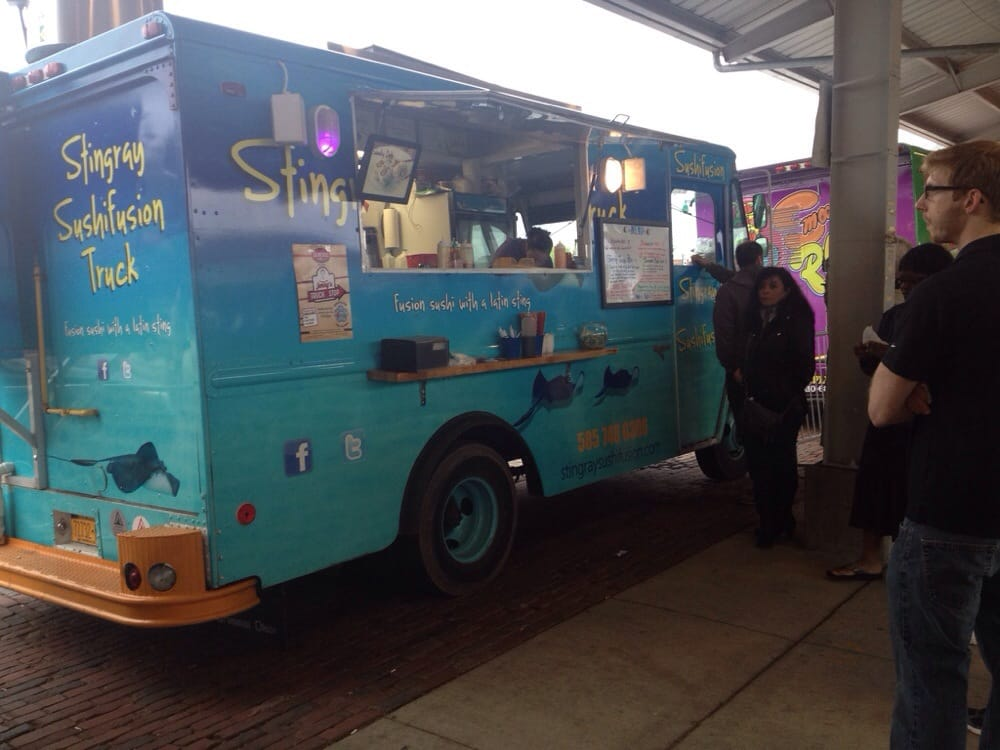 Food Truck Rodeo Local Flavor Rochester Ny Reviews
