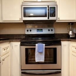 Photo Of Austin Westminster Hotel   Austin, TX, United States. The  Stainless Steel. The Stainless Steel Kitchen Appliances ...