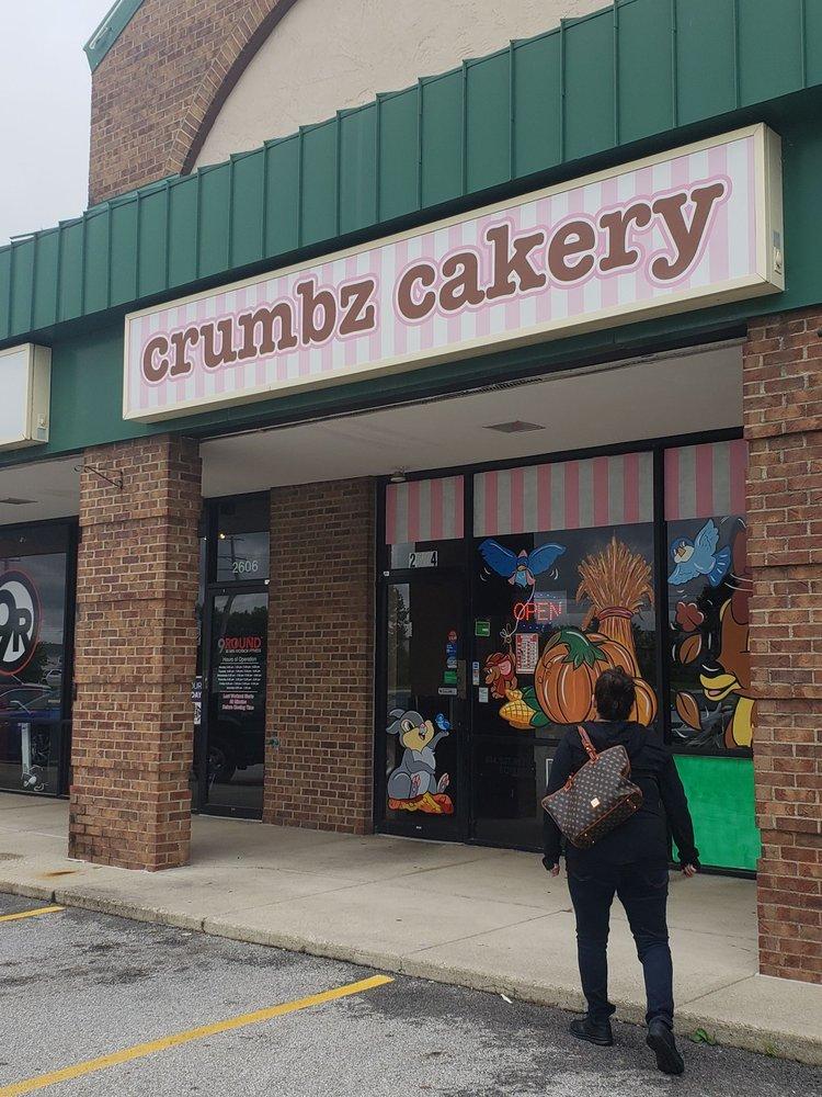 Crumbz Cakery: 2604 Hilliard Rome Rd, Hilliard, OH