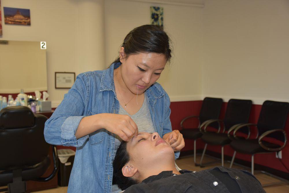 Sutra Threading & Hair Salon Von Karman Plaza: 16585 Von Karman Ave, Irvine, CA