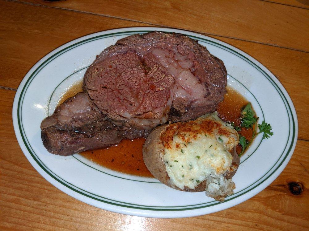 The Junction Restaurant: 4278 VT-101, Troy, VT