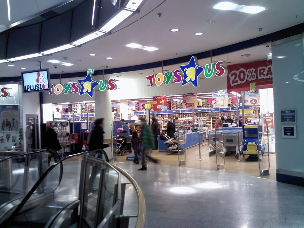 Photo Of Toys R Us Berlin Germany