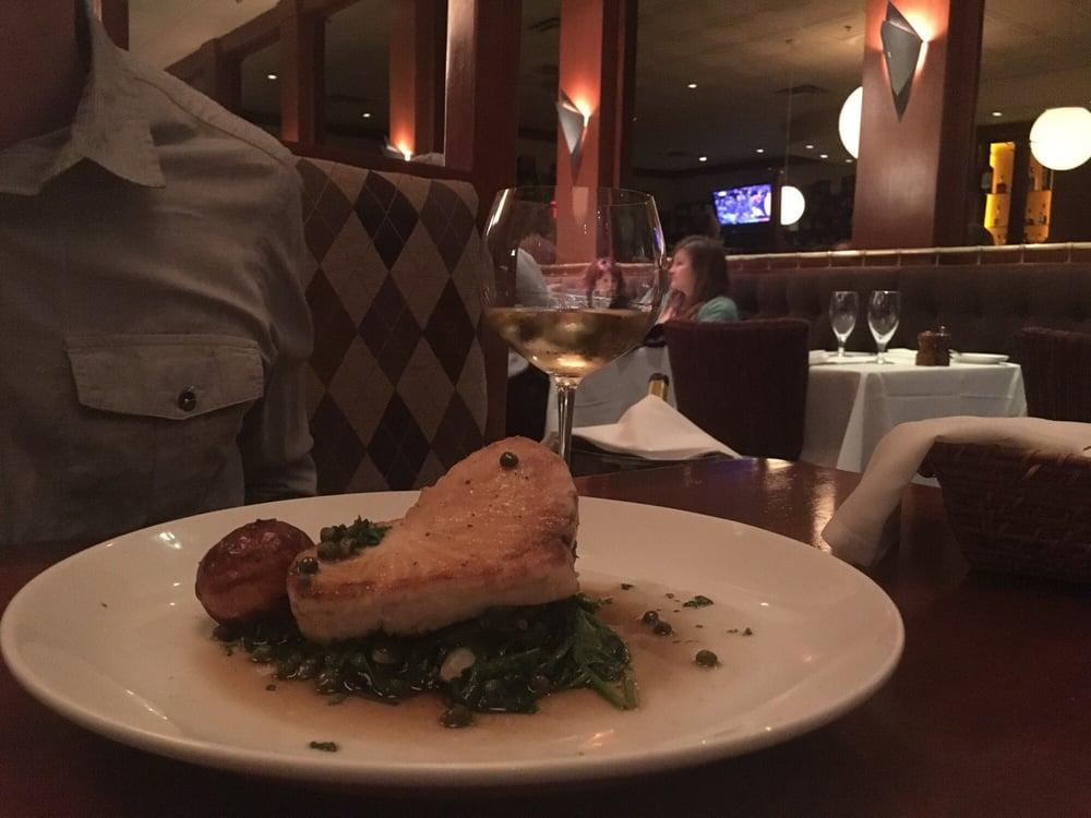 C&S Seafood & Oyster Bar: 3240 Cobb Pkwy SE, Atlanta, GA