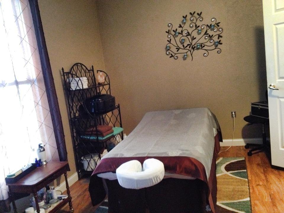 Martha's Massage: 151 W Walnut St, North Vernon, IN