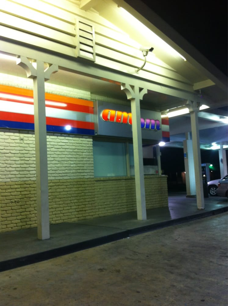 Arco Gas Station Near Me >> Arco Ampm - Gas Stations - 1701 Brundage Ln, Bakersfield ...