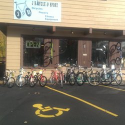 650570c5c75 Photo of J B Cycle & Sport - Green Bay, WI, United States. Your. Your  neighborhood Bike Shop ...