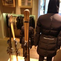 promo code 488e6 6e446 Peuterey - Abbigliamento femminile - Via della Spiga 6 ...