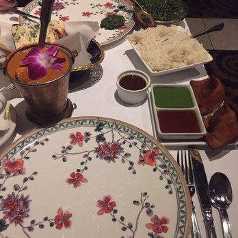 Rangoli Indian Restaurant Menu San Jose Ca
