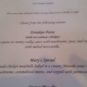 Frankie S Italian Kitchen Tarzana