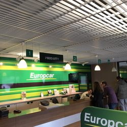 Europcar 10 Reviews Car Rental Charles De Gaulle Tremblay En
