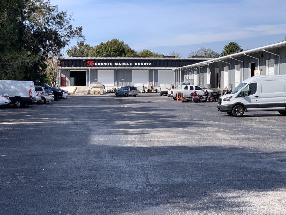 KB Factory Outlet: 12340 66th St N, Largo, FL