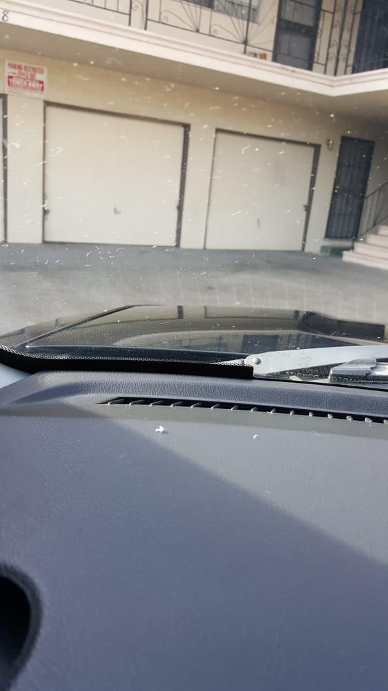 Car Wash El Camino Santa Clara