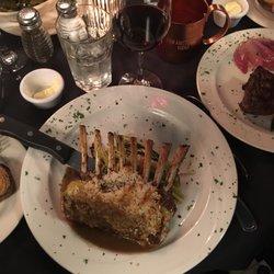Gino S Steak House