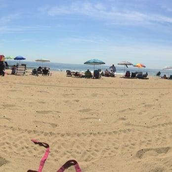 Photo Of Sea Girt New Jersey Beach Nj United States