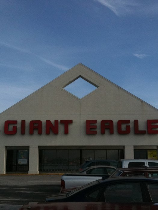 Giant Eagle: 1451 Scalp Ave, Johnstown, PA