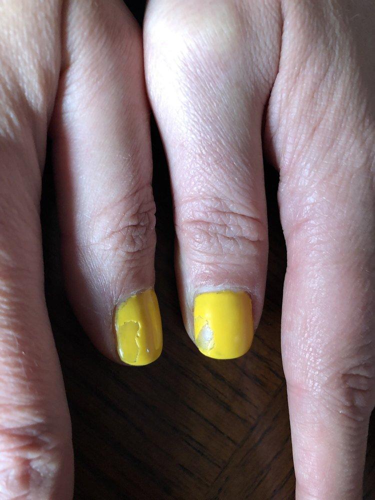 Venus Nails & Spa: 1534 S Gilbert St, Iowa City, IA