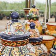 Unique Gifts And Home Photo Of Zocalo Village Tucson Az United States Talavera Pottery At Zócalo