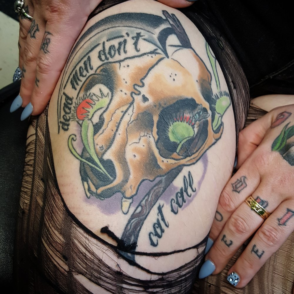 717 Tattoo: 313 2nd St, Highspire, PA