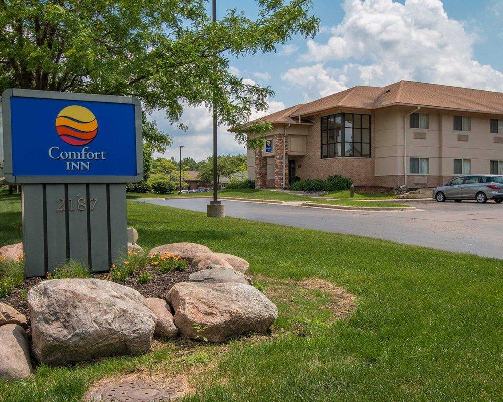 RV Rental in Mason, MI