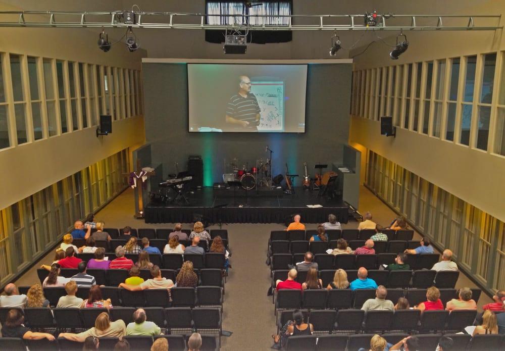 Christian Life Center Fairfield: 1321 Research Park Dr, Beavercreek, OH