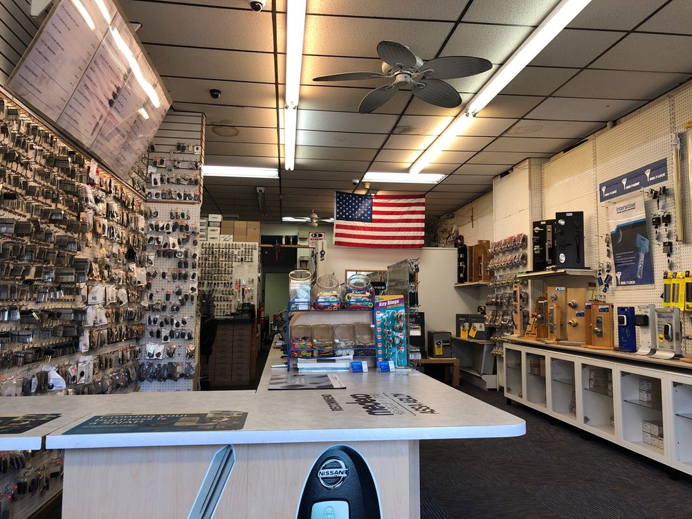 Elite Lock Service: 7604 Bergenline Ave, North Bergen, NJ