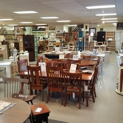 Photo Of Sam S Wood Furniture Burlington Vt United States