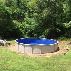 Aquarian Pool And Spa 77 Photos Pool Amp Hot Tub Service