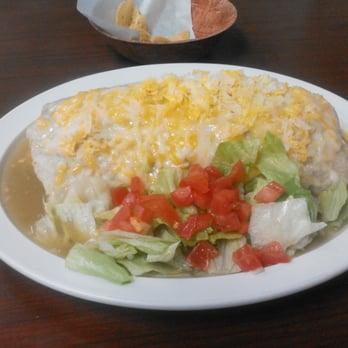 Chile Relleno Mexican Food Carson Ca