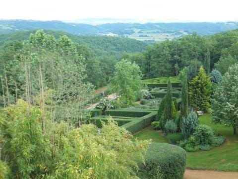 Les jardins de quercy giardini botanici verfeil sur - Les jardins de l enclos portet sur garonne ...