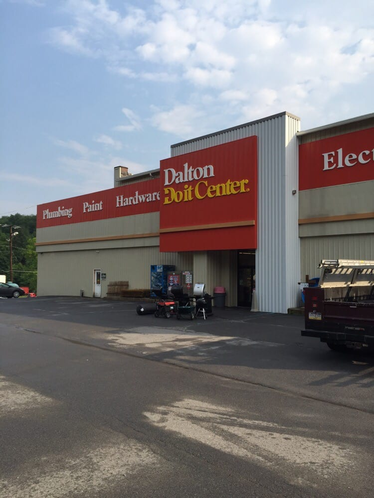 Dalton Lumber DO-It Center: Rt 6 And 11, Dalton, PA