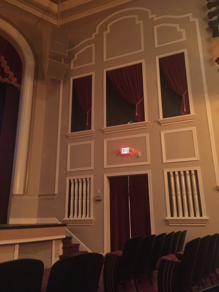 Social Spots from Lyric Theatre