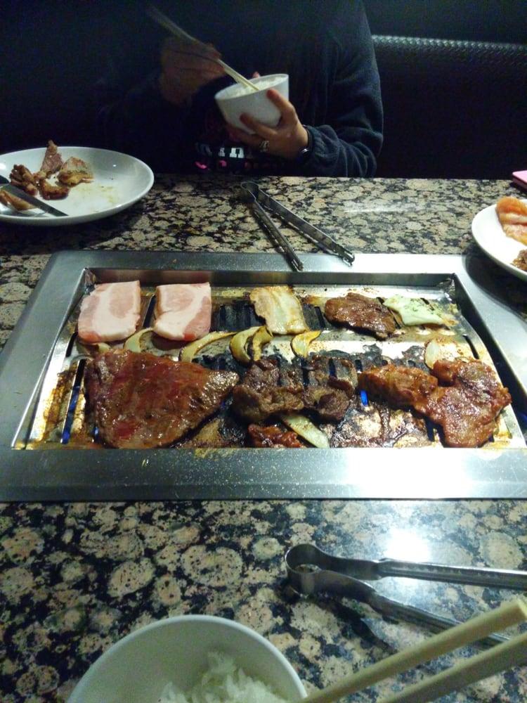 Korean Restaurant Lancaster Pa