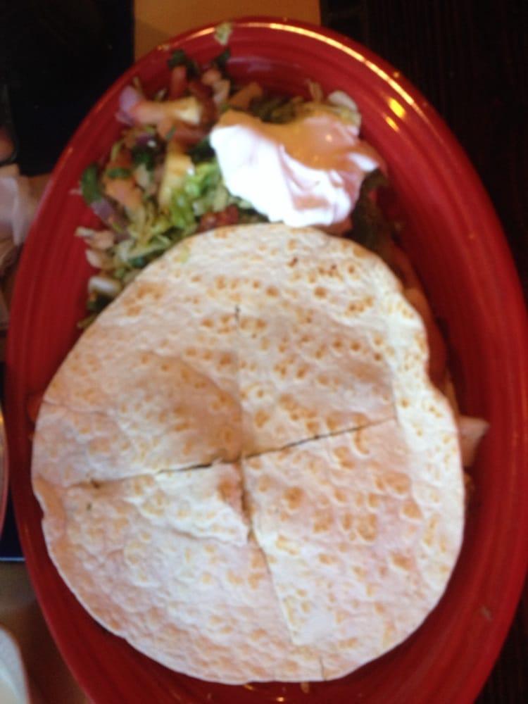 Los CoCo's Mexican Restaurant: 1257 N Rock Rd, Derby, KS