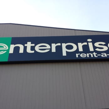 Enterprise Car Rental In Sacramento Ca