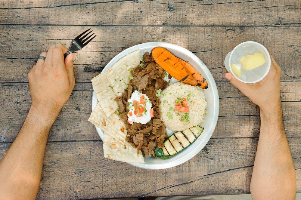 Photos for Pita Mediterranean Street Food-Roswell - Yelp