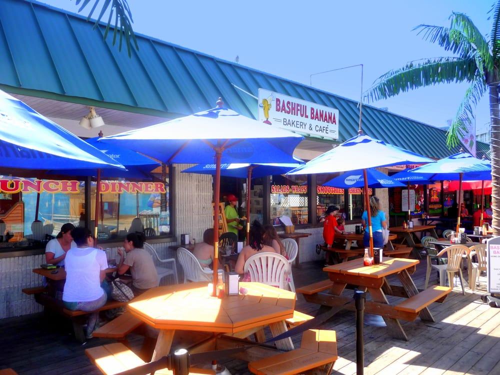 Bashful Banana Bakery Cafe Ocean City Nj