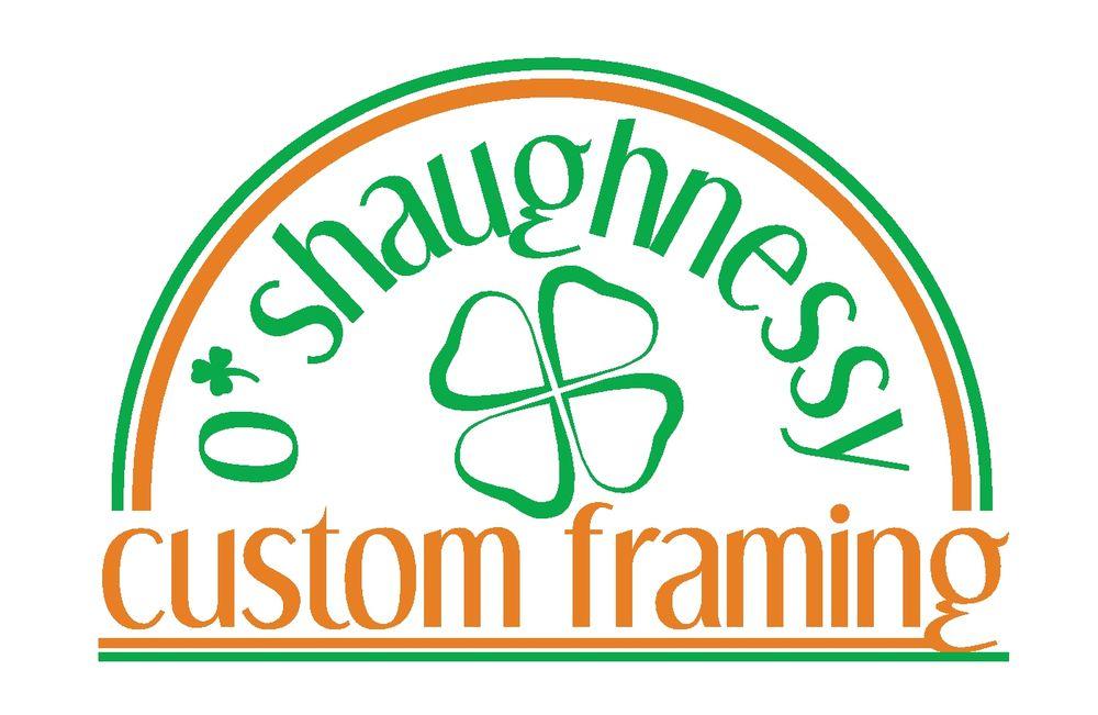 O'Shaughnessy Custom Framing