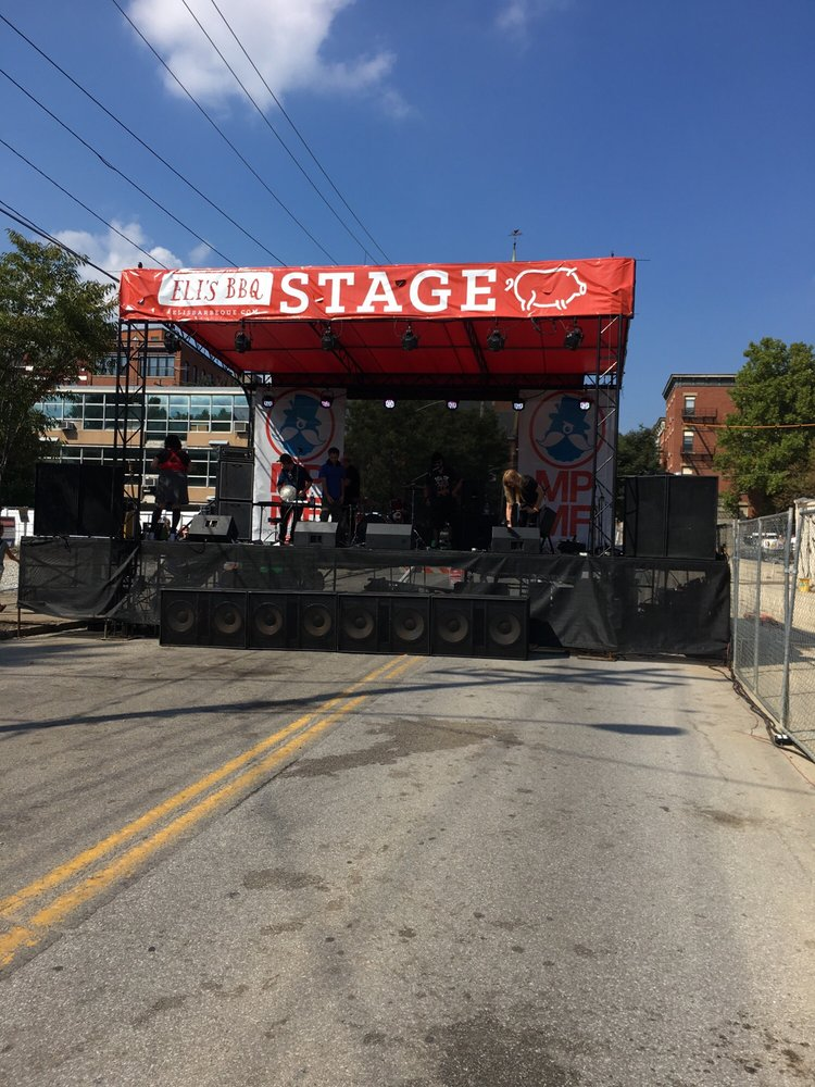Midpoint Music Festival