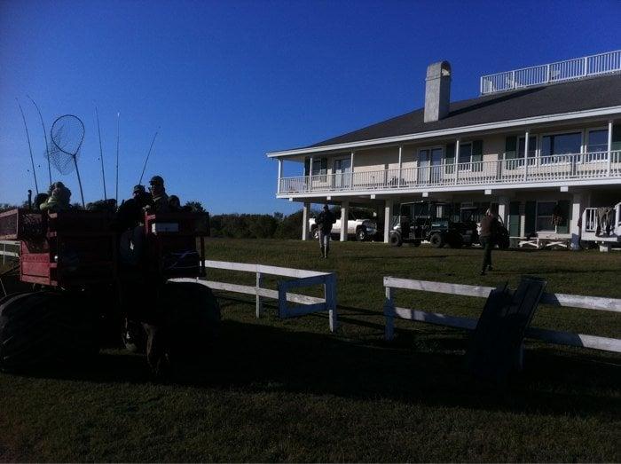 Social Spots from Swan Lake Ranch