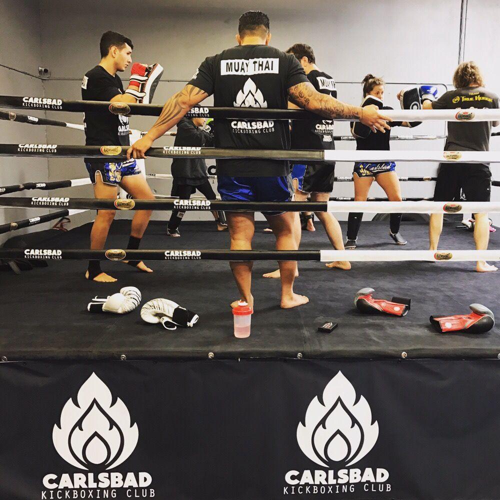 Carlsbad Kickboxing Club