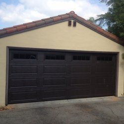 Charming Photo Of AAA Overhead Door   Woodlake, CA, United States. New Door Installed